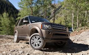 land rover discovery 4 off road. alex nishimoto land rover discovery 4 off road