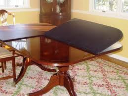Custom Dining Room Table Pads Set