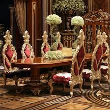 pics of dining room furniture. Terbaru Klasik Italia Master Desain Cherry Warna Kayu Solid Dining Room Furniture Dengan 8 Orang Pics Of
