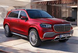 Research, compare and save listings, or contact sellers directly from 6 maybach gls 600 models nationwide. 2020 Mercedes Maybach Gls 600 4matic X167 Price And Specifications