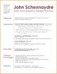 freelance graphic design resume.resume.jpg[/caption]
