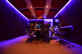 Studio Vibe Lights Sound Vibe A Dream Manifested New Professional