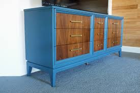 modern painted furniture. Painted Dresser Modern Media Stand Furniture A