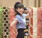 西村知美の最新おっぱい画像(17)