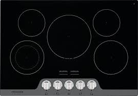frigidaire gallery series fgec3068us 30 inch electric cooktop