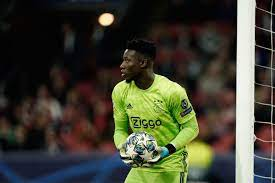 90PLUS   Bayer Leverkusen will Ajax-Torhüter Onana verpflichten!