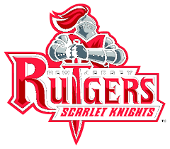 Rutgers Scarlet Knights logos, kostenloses logo - ClipartLogo.com