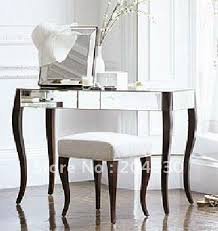 modern mirrored makeup vanity. Cheap Table Fashion, Buy Quality Watch Directly From China Stainless Suppliers: Name: Modern Design Mirrored Furniture Vanity With Makeup E