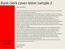 Application For Clerk Ideas Of Bank Cover Letter Simple Sample Job