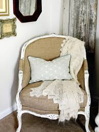 Small Armchair For Bedroom Liven Up A Bedroom With Thrifty Finds Hgtv