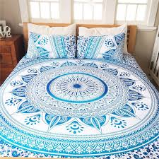 indian decor mandala tapestry wall hanging hippie throw bohemian ombre bedspread 150x210cm tapestry tnj59635828
