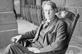 william butler yeats poetry foundation