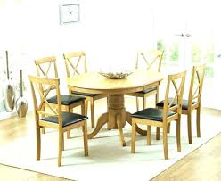 6 seater round dining table and chairs uk black glass interior design dini interior design 6