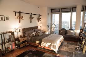 unique contemporary lighting. Vintage Apartment With Unique Contemporary Lighting Designs