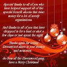Merry christmas message greetings pictures