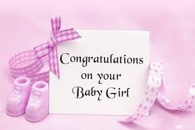 Congratulate On New Baby Congratulations For Newborn Baby Girl Quotes Wishes Messages
