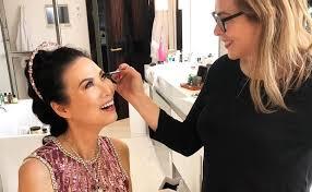 meet the makeup artist putting latin america on the industry s radar