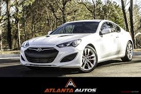 2013 Hyundai Genesis Coupe 2.0T R-Spec Stock # 109615 for sale ...