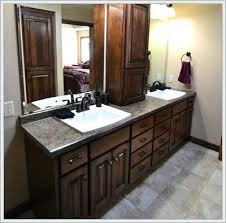 Full Image for Kitchen Cabinets And Bathroom Vanities Kevins Woodworking  Llc Custom Cabinetry Luxemburg Wi Kitchen