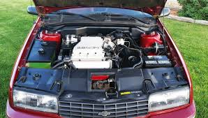 88 Chevy Beretta Engine. 88. Engine Problems And Solutions