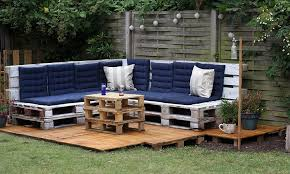 build pallet deck