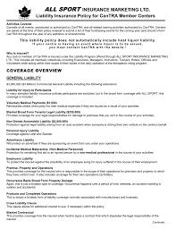 broad form commercial general liability insurance 44billionlater