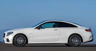 2018 mercedes benz coupe. delighful coupe 2018 mercedesbenz eclass coupe side profile photo for mercedes benz coupe