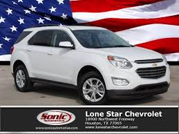 Used 2017 Chevrolet Equinox Vehicles for Sale in Houston at Momentum ...