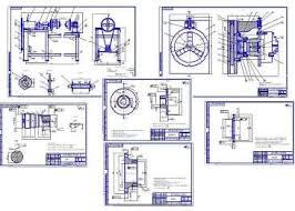 Покупка продажа обмен работами pdf УСТРОЙСТВО ДЛЯ ОБРАБОТКИ ШАТУННЫХ ШЕЕК КОЛЕНЧАТЫХ ВАЛОВ id СТ005 Целью данного раздела дипломного проекта является