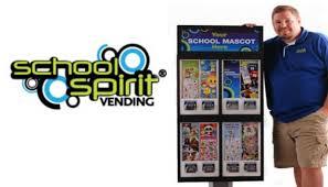 School Spirit Vending Machines Stunning Matt Miller Stop Riding The Pine Get In The Game