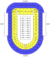 Soldier Field Chart Chicago Bears Nfl Football Tickets For Sale Nfl Information