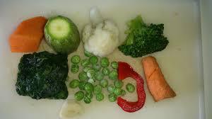 Pastone vegetale mangime vegetale fai da te acquario acquario