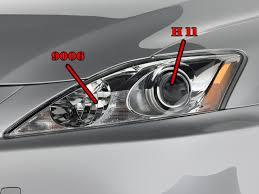 Lexus Rx330 Light Bulb Replacement Daytime Running Light Bulb Clublexus Lexus Forum Discussion