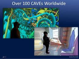 Electronic Visualization Lab - US Ignite Application Summit 2013