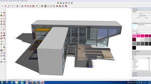 3d Warehouse Design Software Free Sketchup Model Orbit Rotate Architecture Design Sketchup