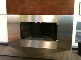 doors inspiration idea modern fireplace with fireplace