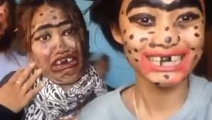 ugly to pretty makeup transformation games makeupwa co