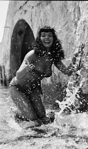 272 best Bettie Page images on Pinterest