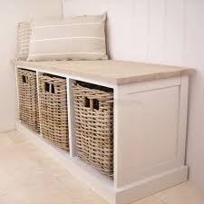 white wooden bathroom furniture. Free Furniture For Bathroom Design Ideas Using White Wood Storage Units With Baskets Seating Wooden Hamper