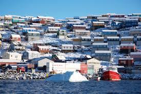 Image result for upernavik