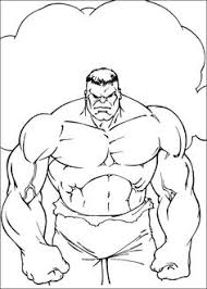 18 Best Hulk Disegni Da Colorare Images In 2013 Coloring Pages