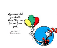 Doctor Seuss Quotes Unique Dr Suess Quotes Funny Collection Of Famous Dr Seuss Quotes