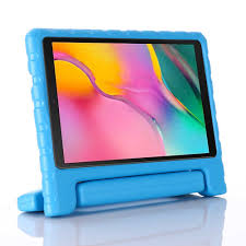 Ốp lưng dành cho Samsung Galaxy Samsung Galaxy TAB A8 2019 P200 Máy Tính  Bảng Vỏ Chống Sốc Chống Bọc Vô Lăng cho trẻ em Ốp lưng Tablets & e-Books  Case
