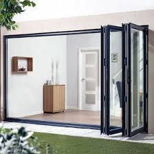 china interior bifold design aluminium