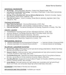 Marine Corps Resume Military Cover Letter Sample Marine Corps ...