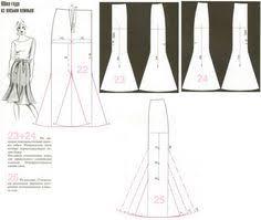 Mermaid Skirt Pattern Awesome Mermaid Skirt Pattern Sewing Pattern And Tutorials Pinterest