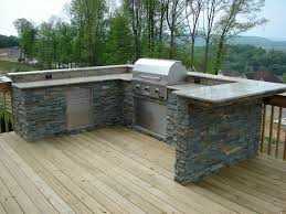 Granite For Outdoor Kitchen U Shaped Outdoor Kitchen Kutsko Kitchen