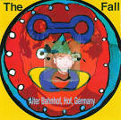 Live from the Vaults: Alter Banhoff, Hof, Germany album by The Fall