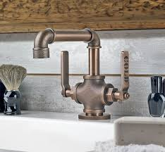 Best 25 Industrial bathroom faucets ideas on Pinterest