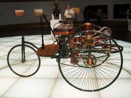 Who Made The First Car Who Invented The Worlds Very First Car